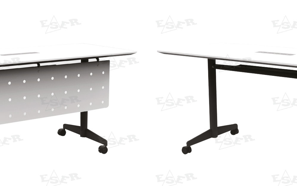 Folding Table Legs Design 3