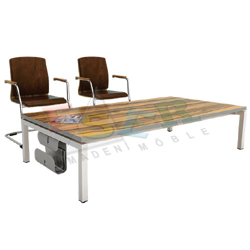 Office Coffee Table Design 1